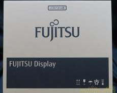 ■開封済、未使用品■ビジネスモデル FUJITSU