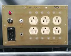 クリーン電源|OTAI AUDIO