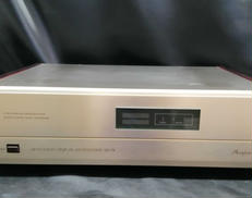 D/Aコンバーター|ACCUPHASE