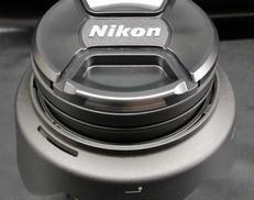 高い解像力と優れた収差補正バランス、正にプロユース大三元 NIKON