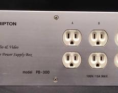 電源タップ|KRIPTON
