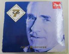 CD Ravel+Debussy|EMI
