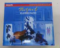 CD COMPLETE MOZART EDITION PHILIPS