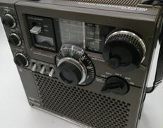 スカイセンサー BCLラジオ|SONY