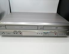 DVD/VHSデッキ MITSUBISHI