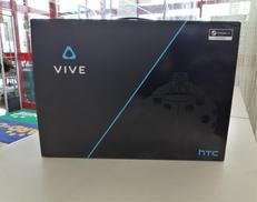 VRヘッドセット|HTC