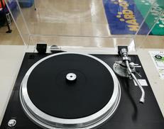 レコードプレーヤー|TRIO