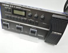 GT-1 BOSS
