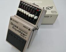 GEB-7 BOSS