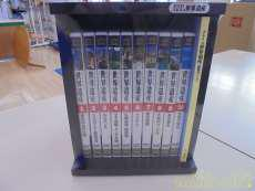 ユネスコ世界遺産DVD 1~10巻セット ユーキャン
