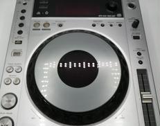 CDJ-850 PIONEER