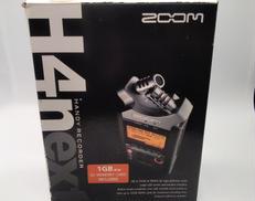 PCMレコーダー ZOOM