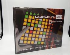 (新品商品)LAUNCHPAD MINI MK2|NOVATION