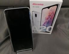[スマートフォン]|SAMSUNG/DOCOMO
