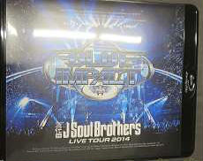 【2014年1月から行われたLIVE TOUR】 エイベックスマーケティング
