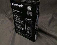 [ICレコーダー]|PANASONIC
