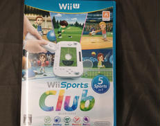 【Wii SPORTSがWiiUでリニューアル】|NINTENDO