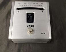 【素早い反応と正確な測定を実現】|KORG