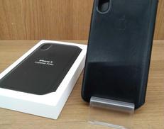 IPHONEX用カバー|APPLE
