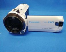 メモリビデオカメラ/HC-W870M|PANASONIC