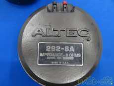 292-8A/ドライバーユニット(ペア)|ALTEC