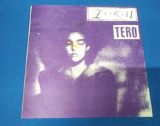 ZI:KILL/TERO/ソノシート ソノシート邦楽「し」