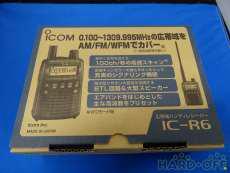 AVアクセサリ関連 ICOM