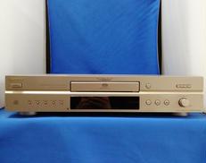 SCD-XE600/CDプレーヤー|SONY