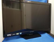 LVW24EU3/液晶テレビ|DX BROADREC