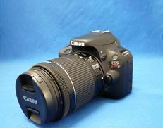 EOS KISS X7/デジタル一眼レフカメラ CANON