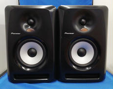 S-DJ50X/モニタースピーカーペア PIONEER