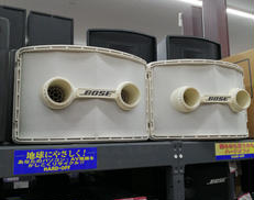 モニタースピーカーペア/802 SERIES II/802- BOSE