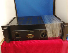 PC1002/PAパワーアンプ YAMAHA