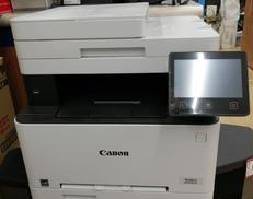 MF644CDW/A4対応レーザー複合機|CANON