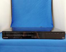 DBR-C100/ブルーレイ/HDDレコーダー|TOSHIBA
