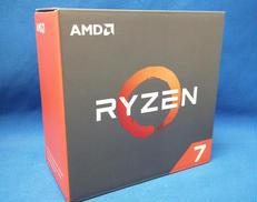 RYZEN7 1800X/CPU AMD