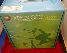 XGX-00062/XBOX360アーケード|MICROSOFT