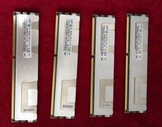 サーバー用RAM/4GBX4|SAMSUNG