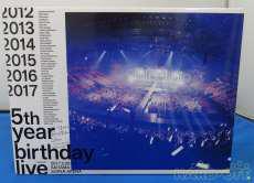 乃木坂46 5TH YEAR BIRTHDAY LIVE 2|Sony Music Entertainment