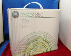 B4J-00037/XBOX360スタンダード/初期型|MICROSOFT
