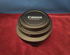 EF 17-40MM F4 L USM/EFマウント|CANON