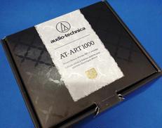 AT-ART1000/MCカートリッジ|AUDIO-TECHNICA