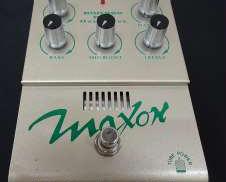 歪み系エフェクター|MAXTONE