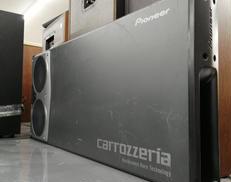 TS-WX1600A/サブウーファー(車載用)|CARROZZERIA