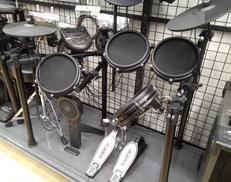 電子ドラムセット/NITRO DM7X(店頭受取のみ)|ALESIS