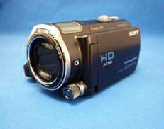 メモリビデオカメラ/HDR-CX560V|SONY
