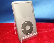 MC297J/A/iPod classic/160GB|APPLE
