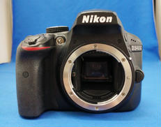 D3400/デジタル一眼レフ NIKON