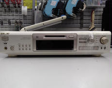 MDS-JE700/MDデッキ SONY