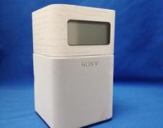 SRF-V1BT/BTラジオ|SONY